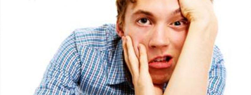 اختلال اضطراب اثرات اضطراب بر روی بدن