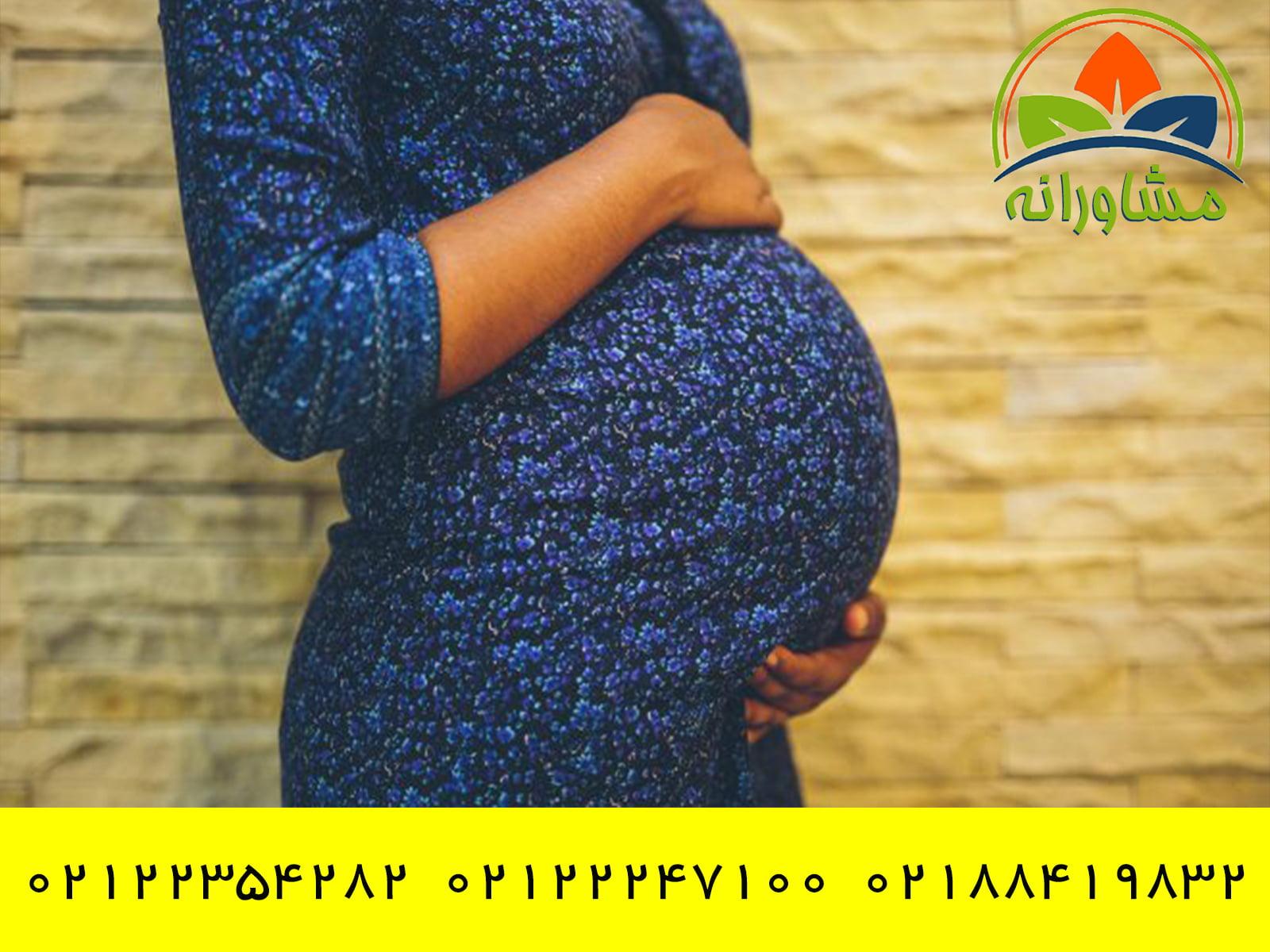 تمرین جنسی عضلات لگن - زن باردار