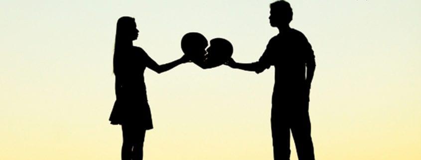 راه حل طلایی مدیریت رابطه زناشویی در حال شکست
