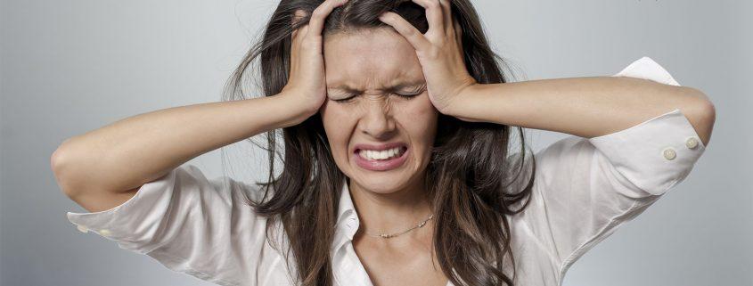 چرا استرس اتفاق می افتد و چگونگی آن را مدیریت کنیم؟