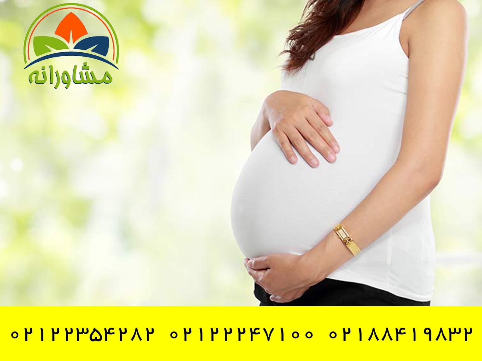 کنترل بارداری پس از حاملگی زن