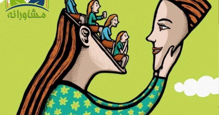 اسکیزوفرنی و ازدواج آیا با افراد اسکیزوفرنی ازدواج کنیم؟