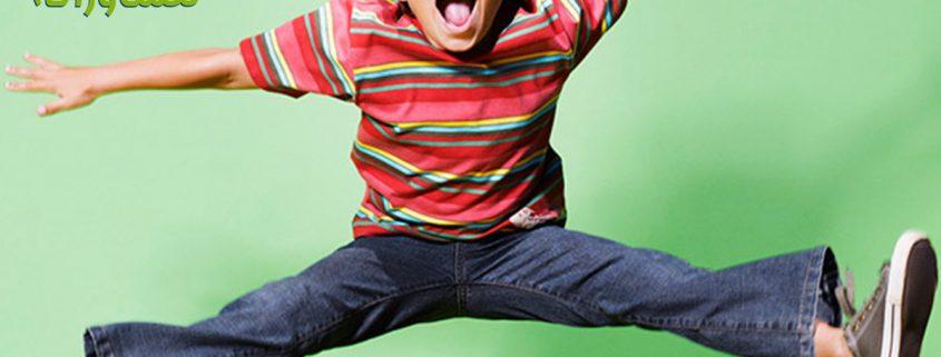 بیش فعالی و درمان نوروفیدبک برای کودکان ، نوجوانان و بزرگسالان