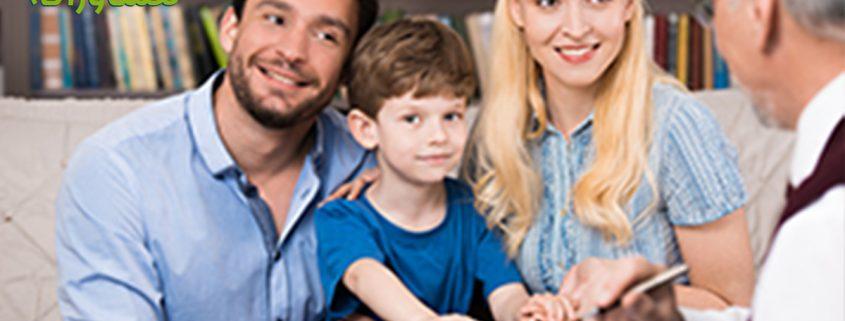 در این جلسه مشاوره خانواده چه اتفاقاتی رخ می دهد؟