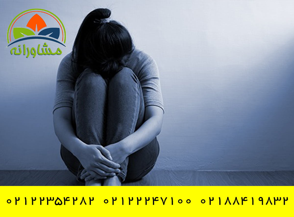 علائم جسمی افسردگی و اضطراب شما همیشه فکر و خیال می کنید