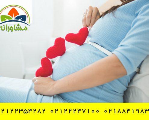 پوزیشن جنسی پوزیشن در سه ماهه دوم بارداری