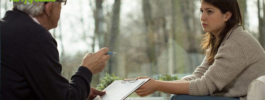گزارشی از یک جلسه مشاوره خانواده و موضوعاتی که در آن بیان می شود