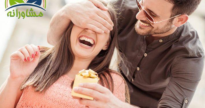 30 روش افزایش صمیمیت زن و مرد بعد از دعوا