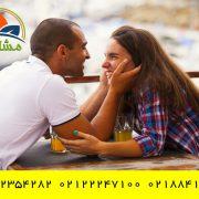 40 راه افزایش صمیمیت زوجین و عشق به همسر