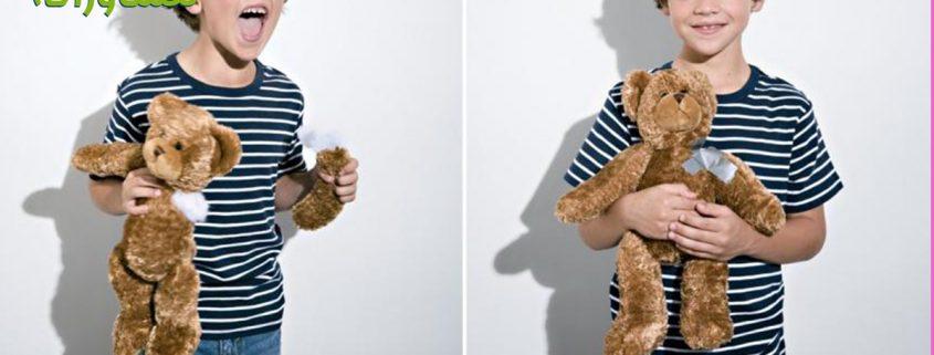خطر کودکان دارای اختلال دو قطبی زیاد است