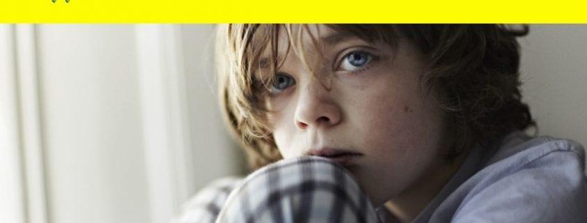 راه درمان پسری که مورد تجاوز قرار گرفته چیست؟