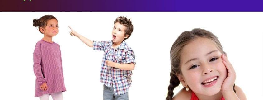 اختلال در صحبت کردن کودکان در خارج از منزل