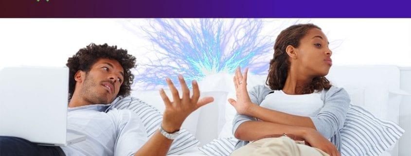 این علائم نشان دهنده شروع اختلالات روانی همسر است