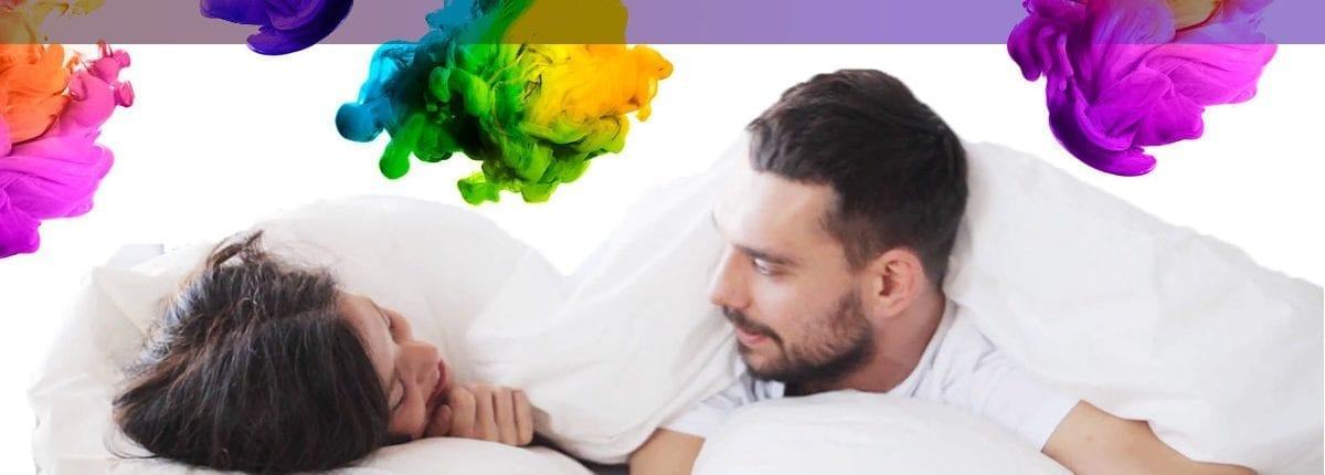 اگر هفت روز بدون رابطه جنسی سر کنیم چه باید کرد؟