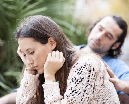 چگونگی درمان همسر افسرده - دکتر نظری