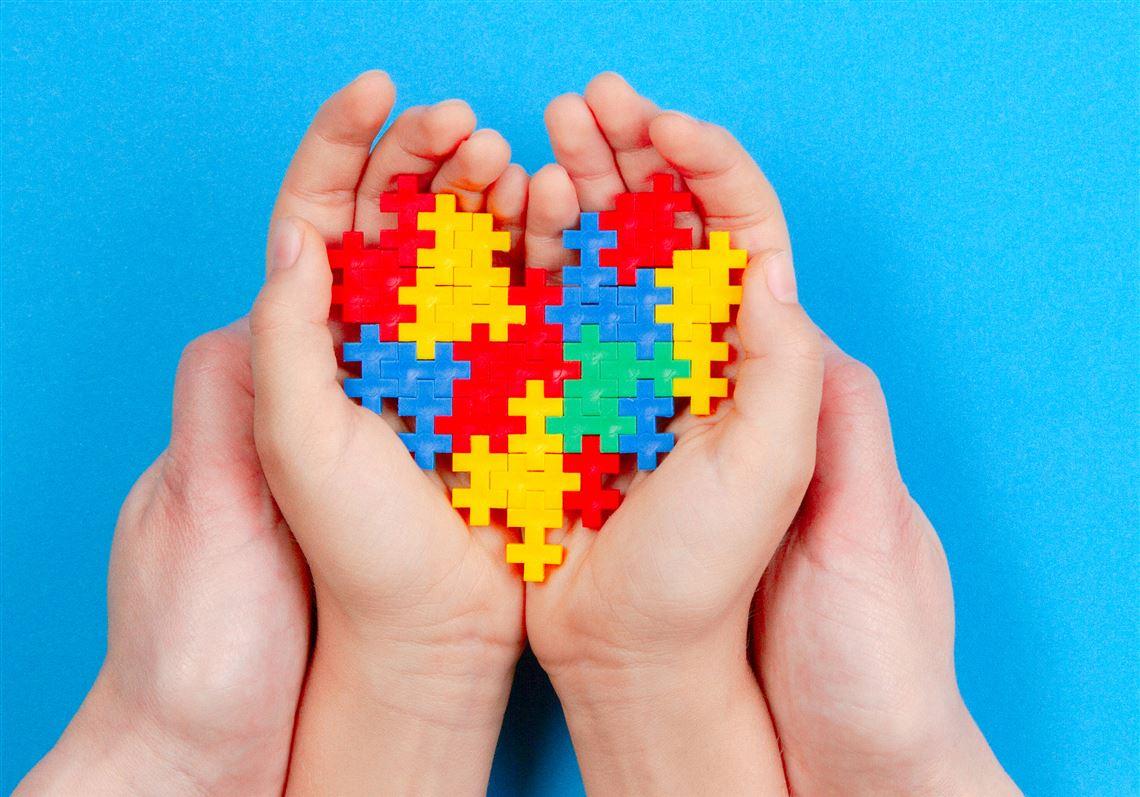 اوتیسم و دنیای یک کودک درخودمانده (1)