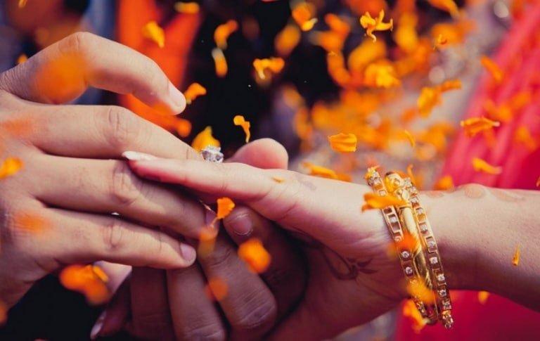 رابطه دوره نامزدی تا نحوه رفتار با نامزد (2)