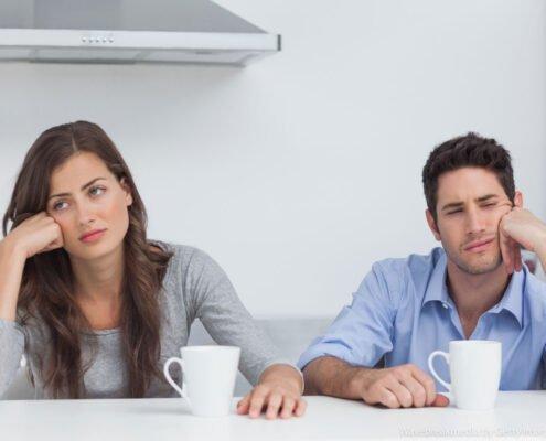 علت بی علاقگی به ازدواج