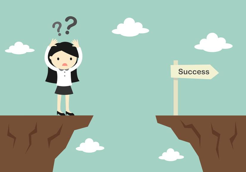 ترس از شکست