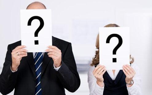 سوال پرسیدن