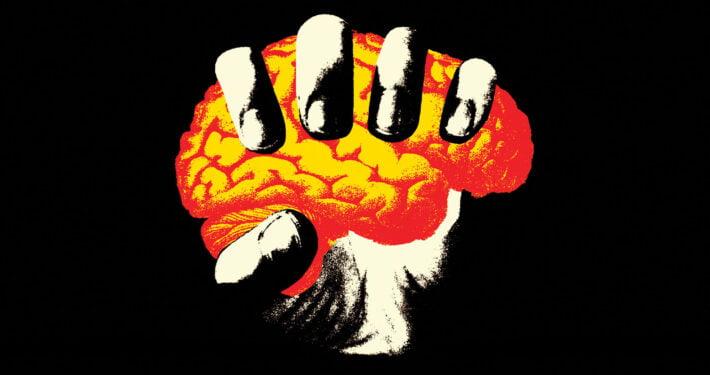 کنترل ذهن