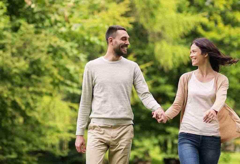 احترام گذاشتن به همسر