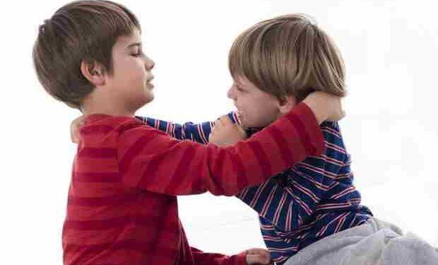 مهارت کنترل خشم