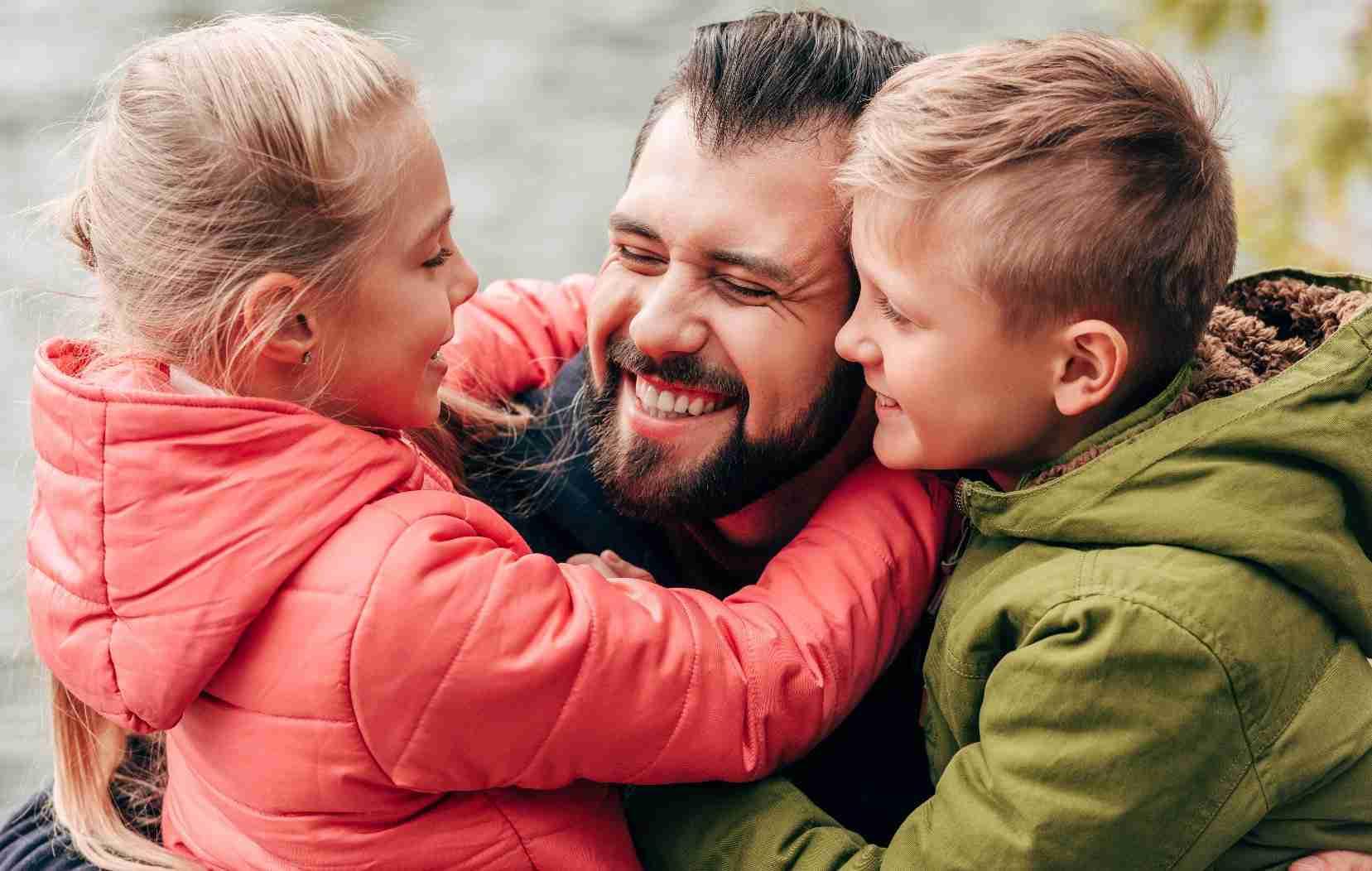 اصول تربیت فرزندان