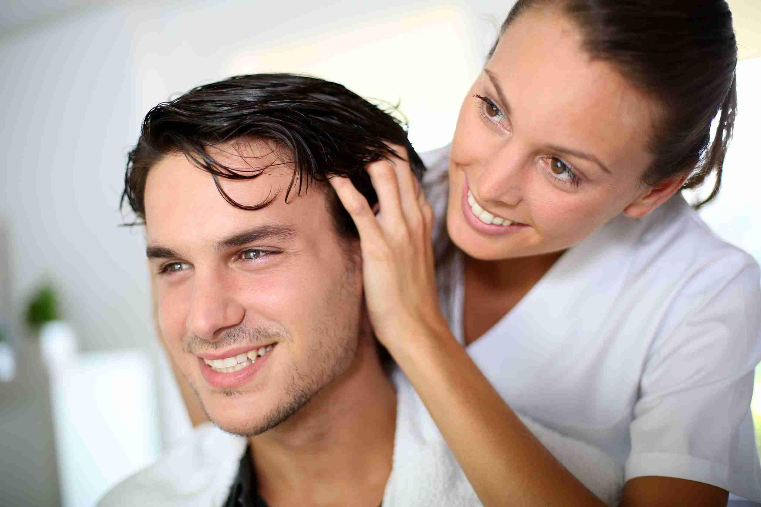 مهارت های زوجین