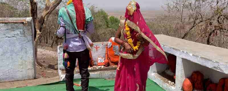 ازدواج با دختر فقیر