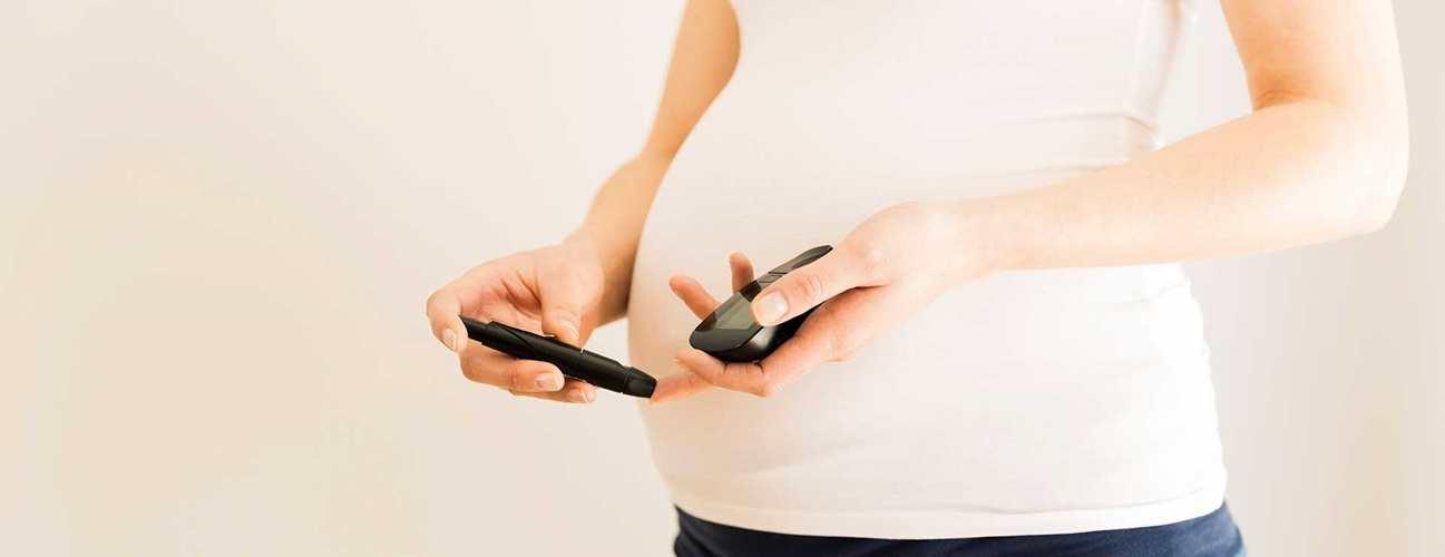دیابت بارداری