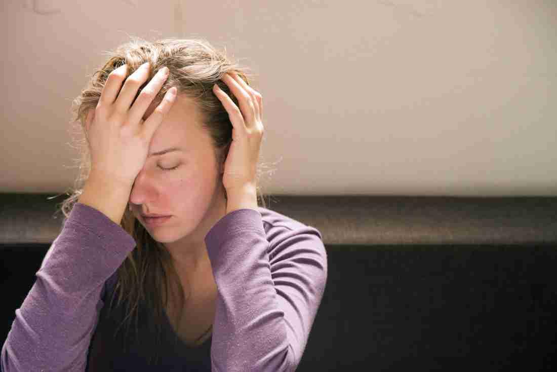 اختلال روان تنی