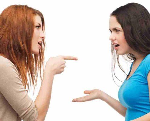 رابطه با خواهر شوهر