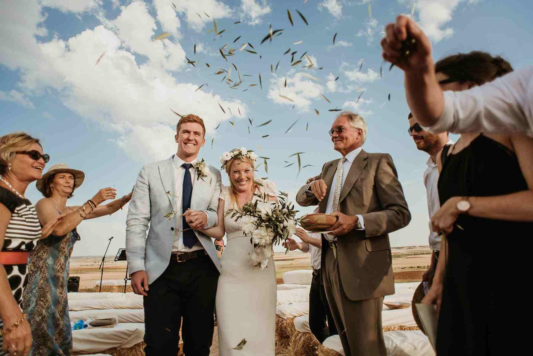 موفقیت ازدواج