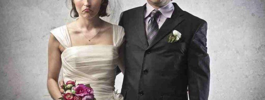 پیش بینی ازدواج