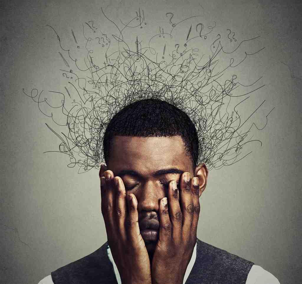 بیماری های روانی