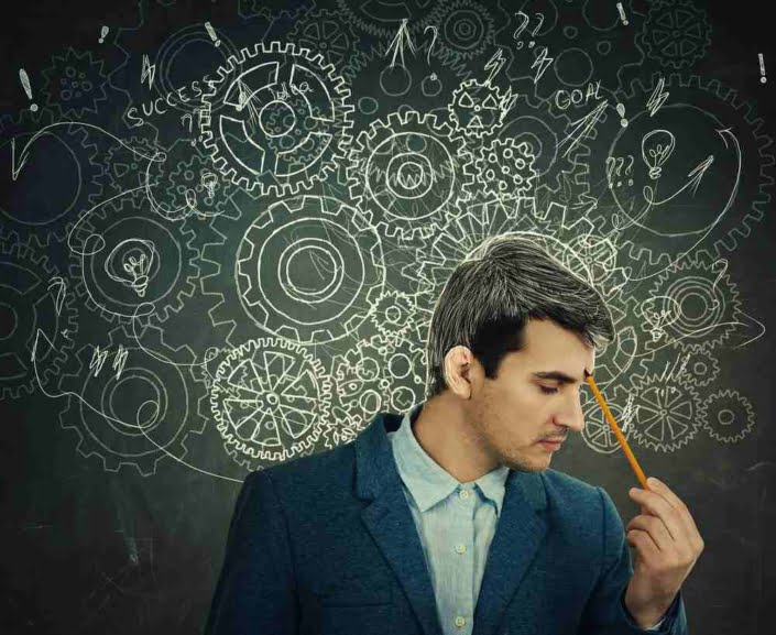 درمان اضطراب، بهترین روش های درمان اضطراب خفیف تا شدید