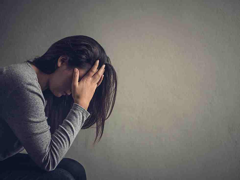 اعتیاد زنان