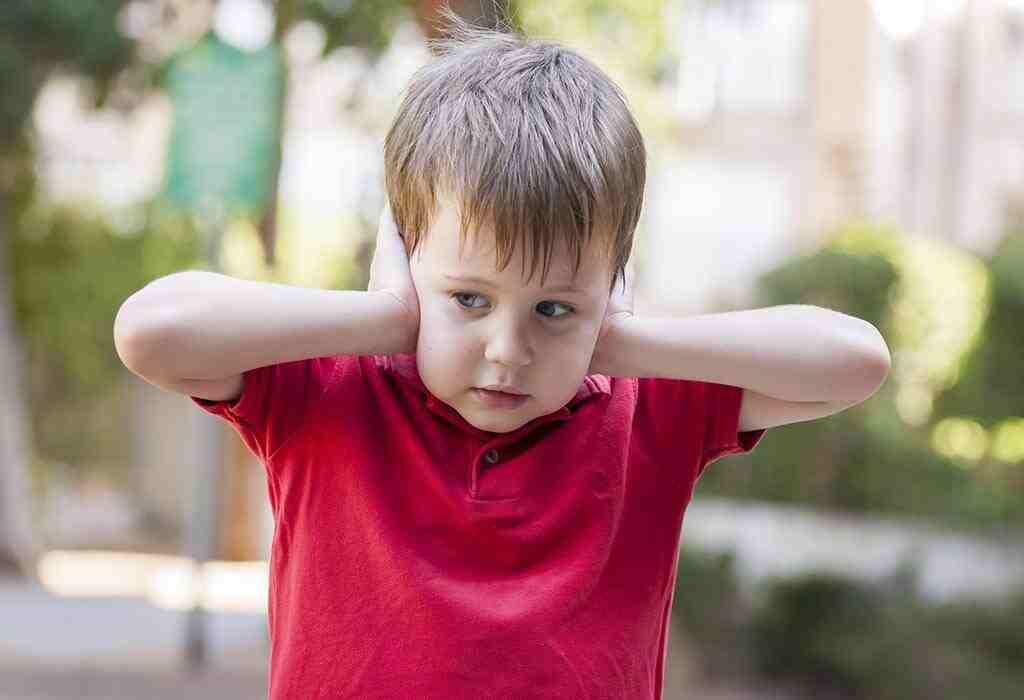 علت و درمان لجبازی کودکان