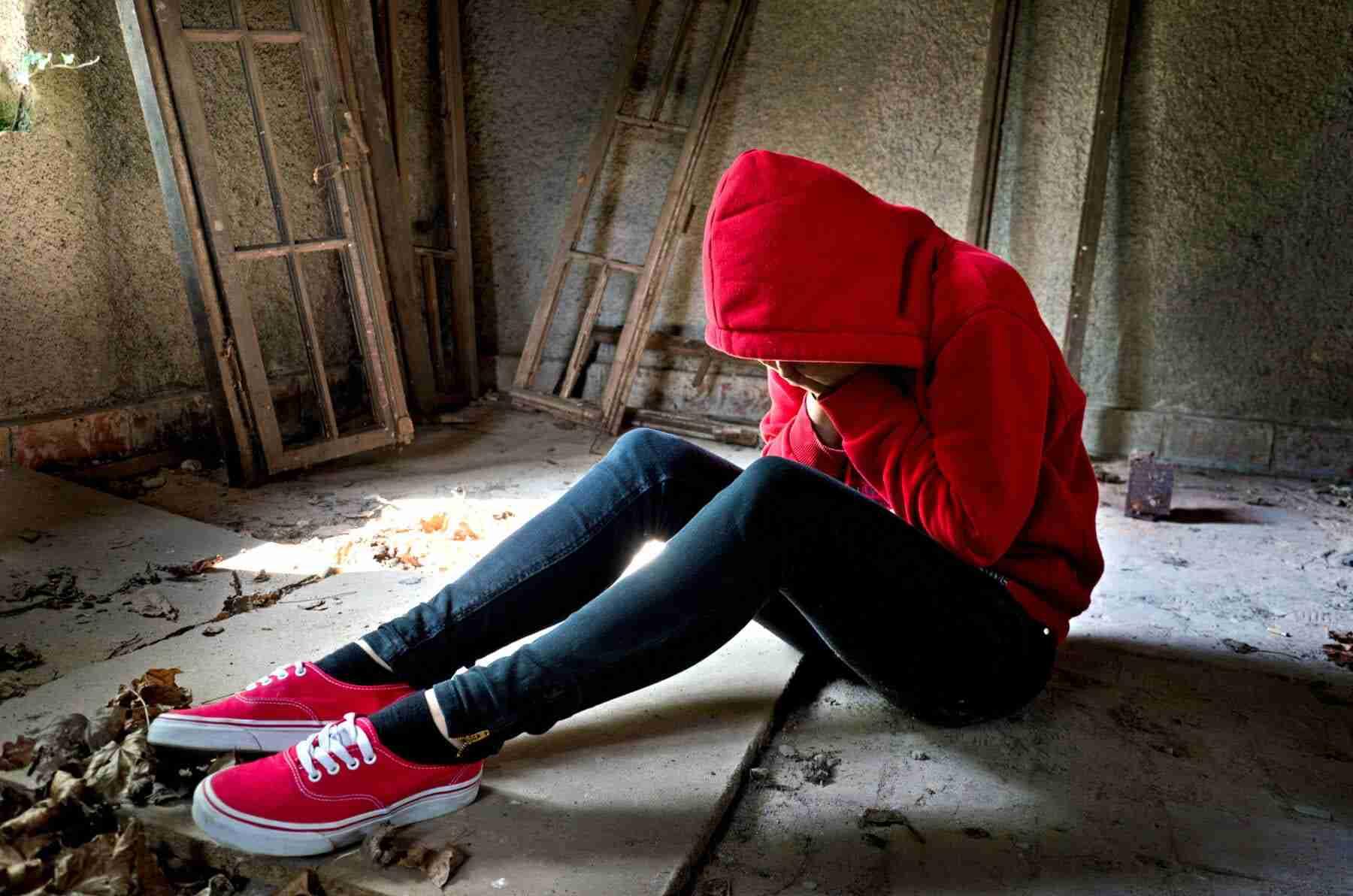 اعتیاد در نوجوانان