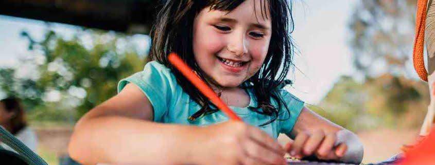 تربیت کودک 6 تا 12 سال