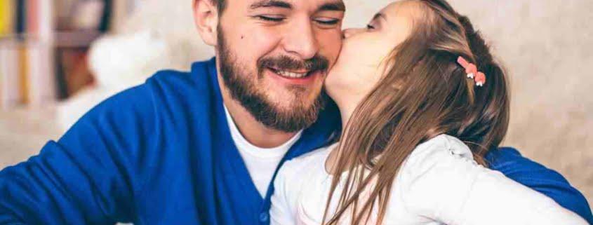 دوست داشتن فرزند بیش از همسر
