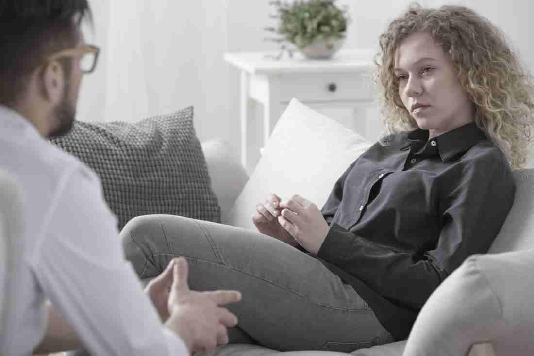 مشاوره و درمان وسواس