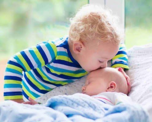 خصوصیات فرزند اول