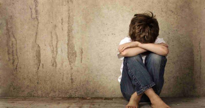 اعتیاد کودکان به مواد مخدر