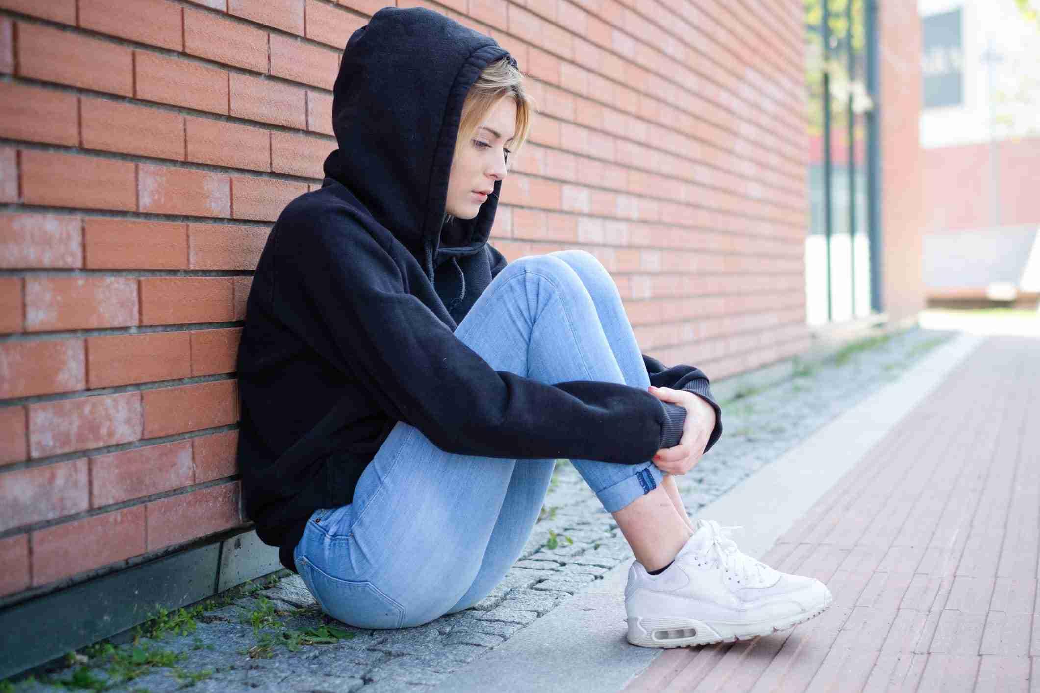 پیامد ها و عوارض اعتیاد به مواد مخدر